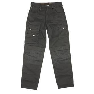 Dewalt Pro 10 pocket work jeans 38w - 32l now £24.99 @ Screwfix