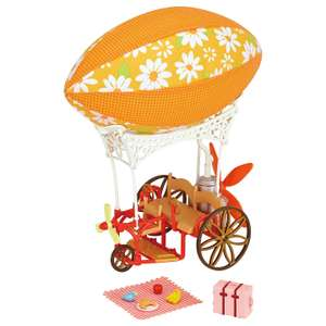 Sylvanian families sky ride adventure £10 at John Lewis online
