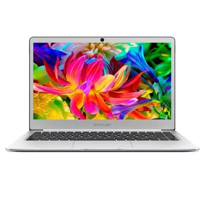 Teclast F7 Notebook 6GB RAM + 128GB SSD £215 @ Gearbest