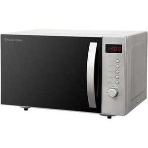 Russell Hobbs RHM2364SS 23L 800W Freestanding Digital Microwave In Stainless Steel £44.97 @ Appliances Direct