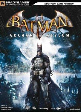 Batman Arkham Asylum GOTY (PC) @ Instant Gaming - 1.88