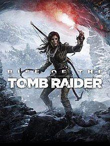 Rise of the Tomb Raider: 20 Year Celebration XBox One £13.50 (Microsoft Store)