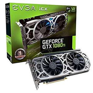 EVGA 1080ti (Used - Very Good) £667.39 at Amazon Warehouse