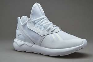 Adidas Originals Womens Tubular Runner Trainers White £16.99 + £4.49 P&P at MandM Direct + more