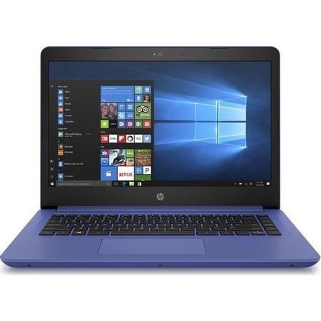 """Refurb HP Notebook Full HD 14"""" i5-7200U 4GB 128SSD (possible 512GB) Windows 10 Laptop - £329.97 @ laptopsdirect"""