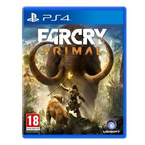 Far Cry Primal PS4  - £11.99 delivered @ 365 Games