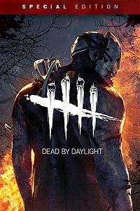Dead by Daylight: Special Edition DIGITAL COPY (Xbox One) Xbox / Microsoft Store - £12.50