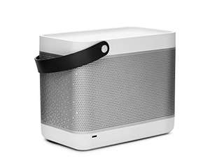 Bang & Olufsen BAO1290925 BeoPlay Beolit 12 Airplay Portable Wireless Speaker - White - Limited time deal  £199 Sold by Tvsandmore and Fulfilled by Amazon