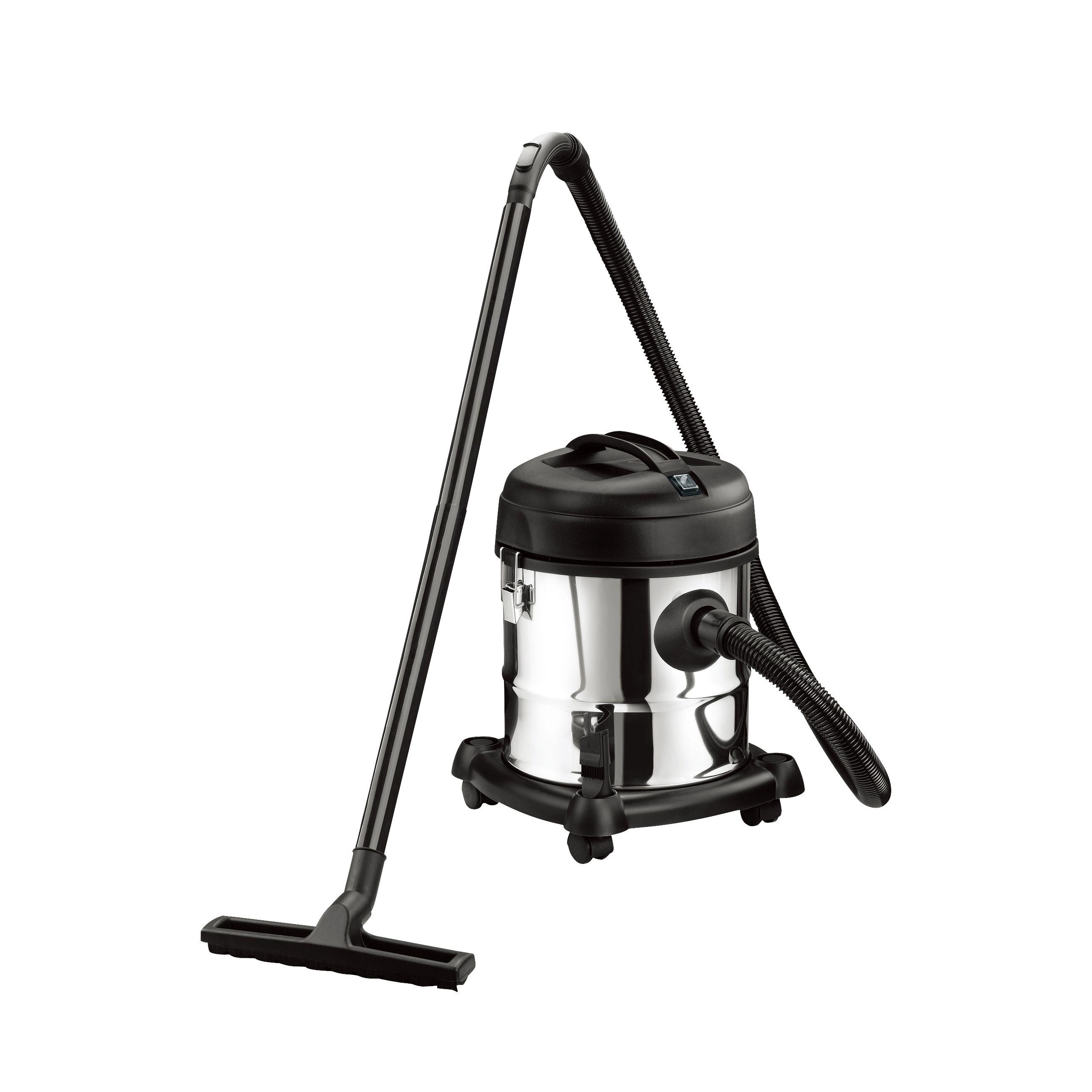 Performance Power LiFE wet & dry vacuum cleaner £30 + 2 year guarantee @ B&Q