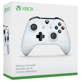 XBox One White Controller £33.99 @ Go2Games