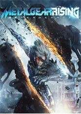 [Steam] Metal Gear Rising: Revengeance - £2.80 - Voidu