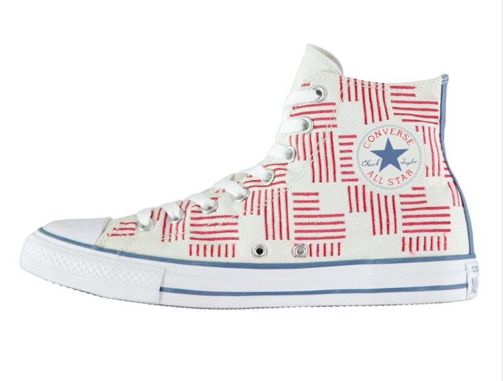 Converse Americana Hi Tops £18 + £4.99 delivery at USC