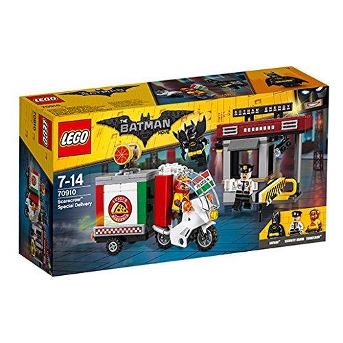 DC Comics Lego Batman Scarecrow Special Delivery [70910] £9.97 prime / £13.96 non prime @ Amazon