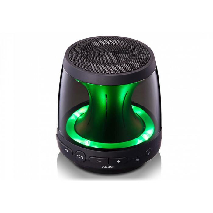 LG Portable PH1 Bluetooth Wireless Speaker (360 Degree Sound / LED Mood Lighting) £20.95 Delivered /  Sennheiser OMX 185 In Ear Headphones £22.25 @ MagicVision