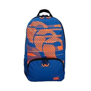 Canterbury Kid's Back To School Backpack @ Amazon.co.uk £6.61 prime / £10.60 non prime