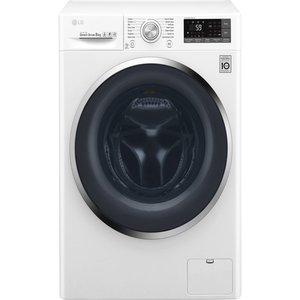 LG Titan FH4U2TDN2W 8 kg  Washing Machine - White or Silver £349 w/code + 5 Year Warranty @ Currys