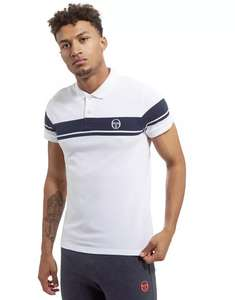 Sergio Tacchini Young Line Polo Shirt - £10 @ JD Sports