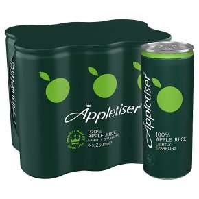 Appletiser 6x250ml - £2 at Waitrose