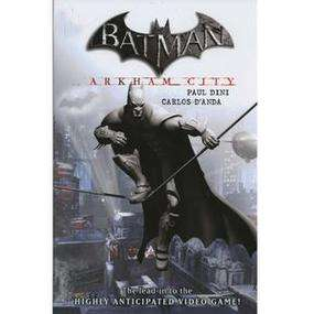 Batman Graphic Novels  £2.99 to £4.99 @ Forbidden Planet