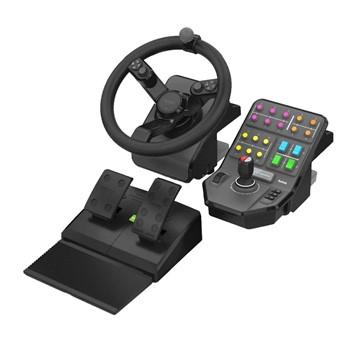 Logitech G Saitek Farm Sim Controller £129.99 Delivered @ Box.co.uk