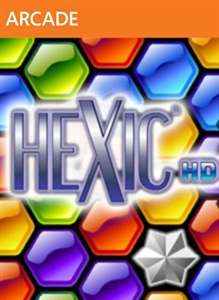 (Xbox 360/Xbox One) Hexic HD - FREE @ Microsoft Store