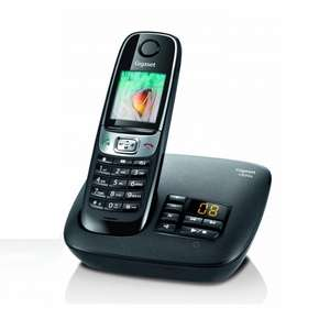 Gigaset C620A Digital Cordless Answerphone £29.99 @ Telephones Online