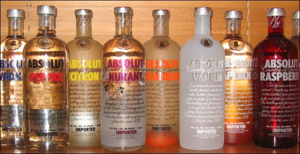 Absolut Vodka 0.7 - £15 @ Asda