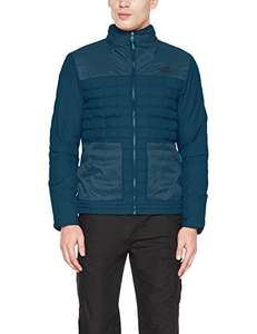 the north face mens thermoball jacket size small £37.91 @amazon