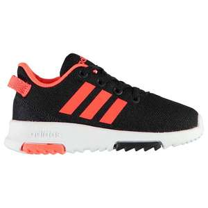 adidas Racer Boys Trainers £12.50 + £4.99 P&P @ SportsDirect