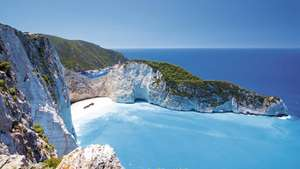 All Inclusive Manchester-Zante Holiday May Half Term £390pp (or cheaper) @ TUI