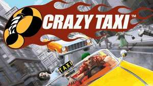 Crazy Taxi Classic - Free on Google Play