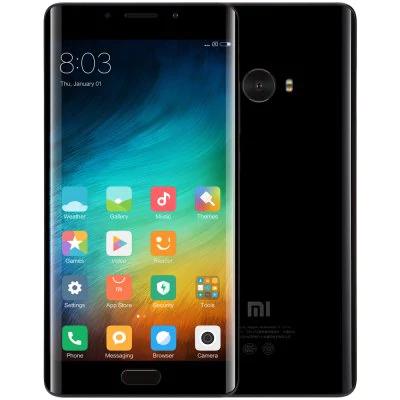 Xiaomi Mi Note 2 - International Version (4GB RAM, 64GB ROM) EU Warehouse £198.32 @ Gearbest