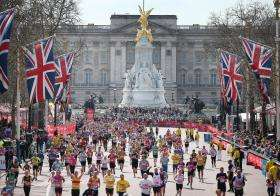 Free meals / drinks for London Marathon Finishers superthread 22-23 April