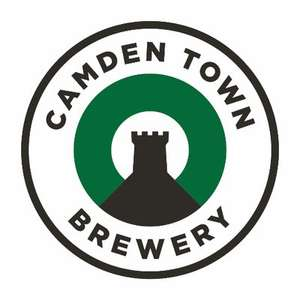 Drink the keg dry, free pints of Camden Town beer from 7pm 19 April - various locations