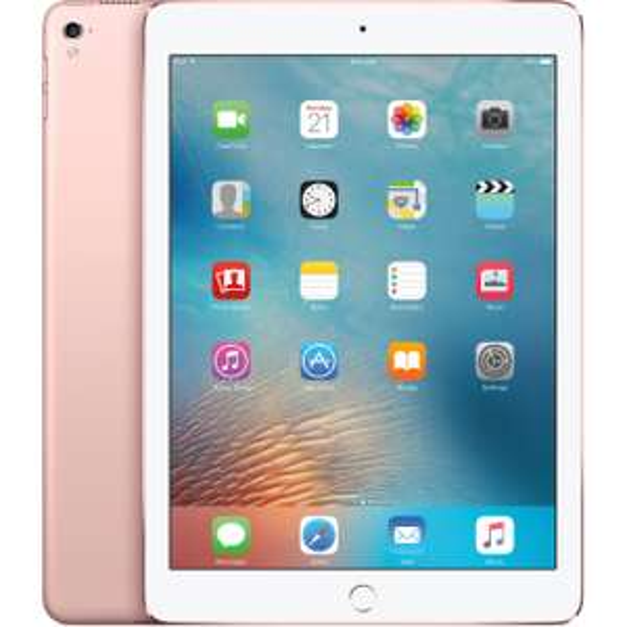"""Apple iPad 9.7"""" (2018) 32GB Wifi - Gold £233.99 Toby Deals"""