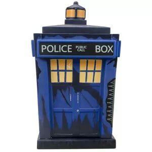 Doctor Who: TITANS: Trenzalore TARDIS (8 Inch Version) Forbiddenplanet.com + £2 Delivery