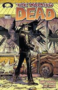 FREE :: The Walking Dead #1 :: Kindle Edition on Amazon