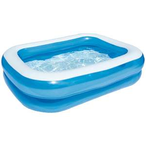 Summer's coming - get a Chad Valley Pool Paddling Pool 400L for £16 from Sainsburys