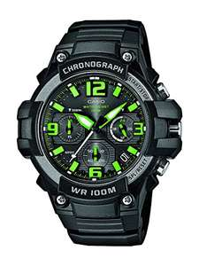 Casio Collection Men's Watch MCW-100H £37.28 Sold & Fulfilled by Amazon