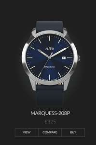 NiteWatch Marquess £75 off voucher making £250 @ Nitewatches