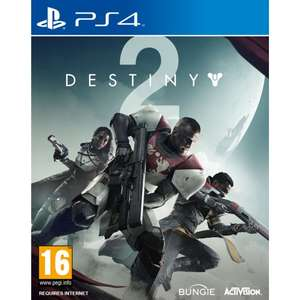 [PS4] Destiny 2 - £9.99 - TheGameCollection