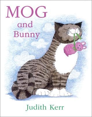 Various Mog the Cat books £2 Amazon Prime / £4.99 non prime