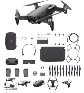 DJI Mavic Air Fly More Combo - Artic White £695.99 with code @ Toby deals