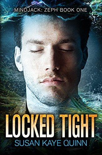 Locked Tight (Mindjack: Zeph Book 1) Free Kindle Edition