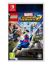 LEGO Marvel Superheroes 2 (Switch/PS4/Xbox One) £22.85 Delivered @ Base