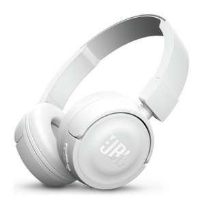 JBL T450 Bluetooth On-Ear Wireless Headphones + Manufacturer's ​guarantee £19.99 Delivered @ Magic Vision