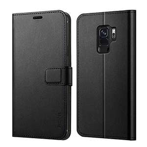 Samsung Galaxy S9 Case EasyAcc £5.99 (Prime) / £9.98 (non Prime) Sold by EasyAcc Store and Fulfilled by Amazon (lightning deal)