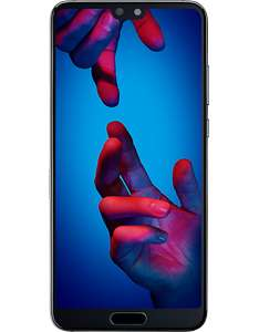 EE in store retention deal- Huawei P20 with unlimited minutes, unlimited text, 4gb data + Huawei T3 Media Pad Tablet with 2gb data £30pm plus £50 up front for handset