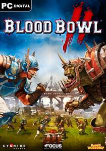 Blood Bowl 2 PC Steam Key - £5.89 @ Gamesplanet