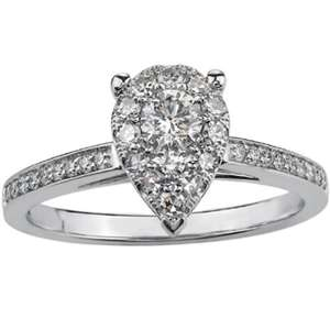 10% off Diamond Rings TH Baker Brand only @ TH Baker